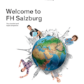 Welcome to FH Salzburg