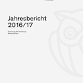 Annual Report 2016/17 (German)