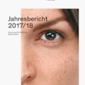 Annual Report 2017/18 (German)