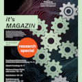 "it's Magazin ""Research Special"" 2019"